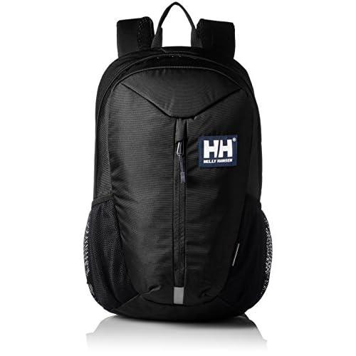[ヘリーハンセン]  デイパック フロイエン25 HOY91703 K ブラック