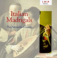 Italian Madrigals