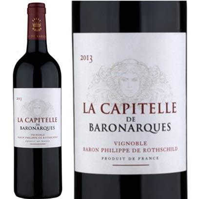 ラ・キャピテール・デュ・ドメーヌ・ド・バロナーク 750ml