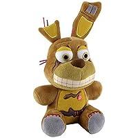 FunKo Five Nights At Freddy's 11287 Springtrap Plush, 6-Inch ファイブナイトアットフレディーズ スプリングトラップ ぬいぐるみ [並行輸入品]