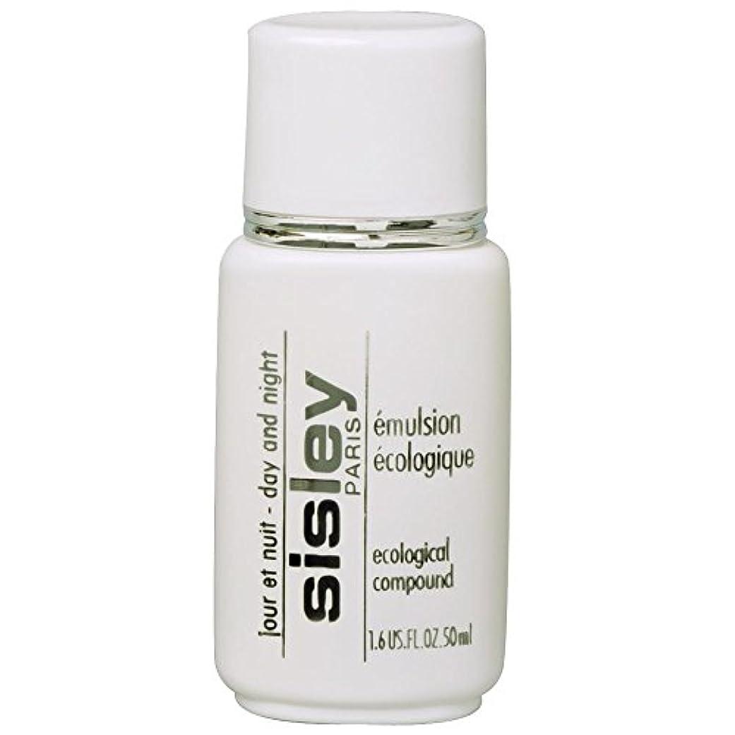 承認埋め込む八百屋さん[Sisley] シスレーエコロジカルな化合物、50ミリリットル - Sisley Ecological Compound, 50ml [並行輸入品]