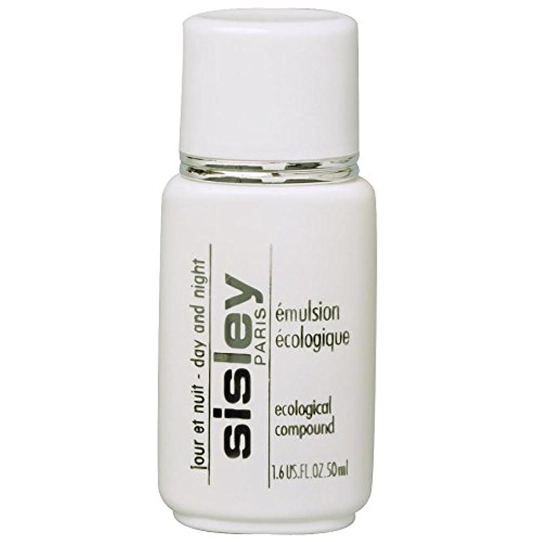 カウンターパート承認中庭[Sisley] シスレーエコロジカルな化合物、50ミリリットル - Sisley Ecological Compound, 50ml [並行輸入品]