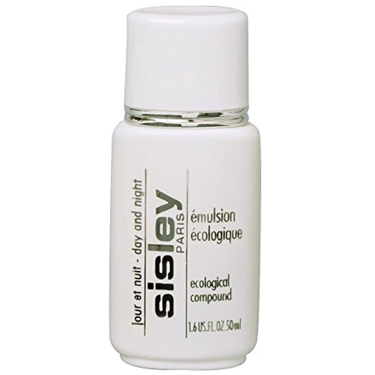 貫通振るう時間厳守[Sisley] シスレーエコロジカルな化合物、50ミリリットル - Sisley Ecological Compound, 50ml [並行輸入品]