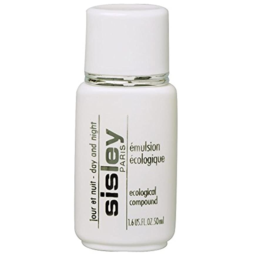 行進これらスペア[Sisley] シスレーエコロジカルな化合物、50ミリリットル - Sisley Ecological Compound, 50ml [並行輸入品]