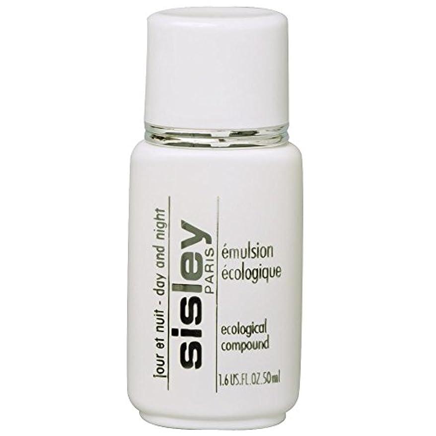 切り離す表示記念碑[Sisley] シスレーエコロジカルな化合物、50ミリリットル - Sisley Ecological Compound, 50ml [並行輸入品]