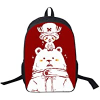 CJIUDI Fashion Print Daypack,Student Backpacks,Durable Unisex Rucksack with Headphone Jack,Schoolbag for Boys Girls,Fits 15.36 Inch Laptop