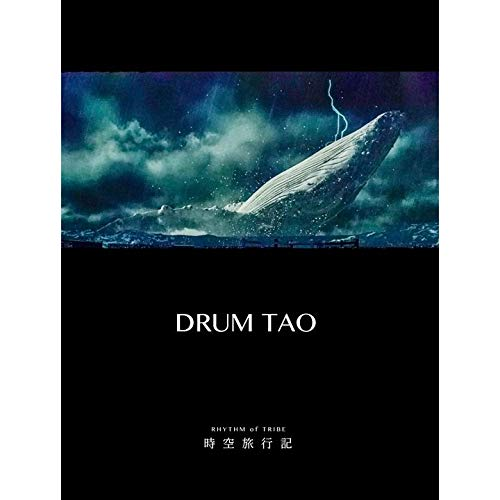 RHYTHM of TRIBE 時空旅行記 [DVD]
