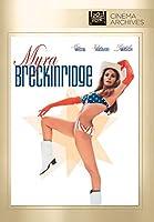 Myra Breckinridge [DVD]