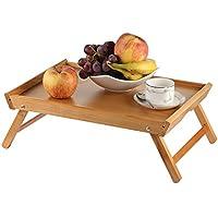 木製テーブルトレー 、折りたたみ 木製 テーブル 軽量 ミニテーブル ローテーブル 折り畳みテーブル 組立不要 BEEBO BEABO(天然木)