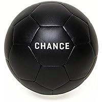 Chance Reyサッカーボール、ブラック
