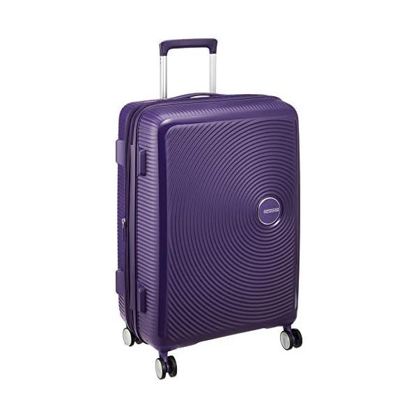 [アメリカンツーリスター] スーツケース サウ...の紹介画像6
