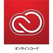 Adobe Creative Cloud コンプリート 2017年版   12か月版   オンライン...
