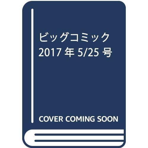 ビッグコミック 2017年 5/25 号 [雑誌]