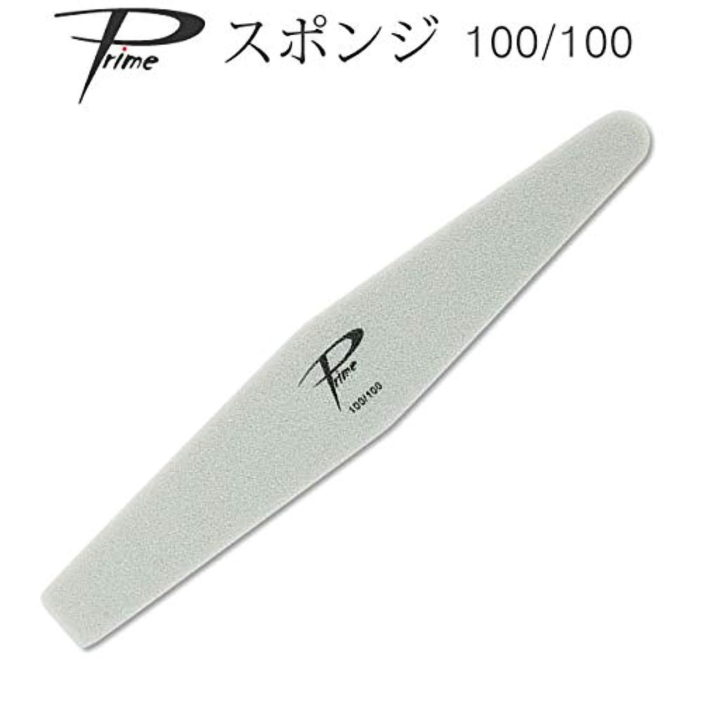 Prime スポンジファイル 100/100