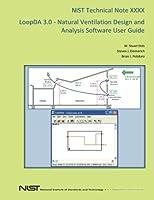 Loopda 3.0 Natural Ventilation Design and Analysis Software User Guide