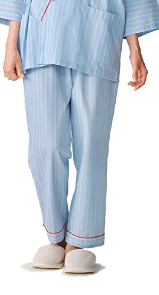 電子アクロバットバナナ白衣 検診衣 患者衣 カゼン(KAZEN) 286-98 患者衣スラックス :S~3L