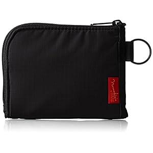[ノーマディック] 財布 小銭入れ SA-08 黒