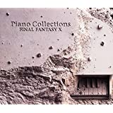 Final Fantasy X: Piano Collections (2002-02-20)
