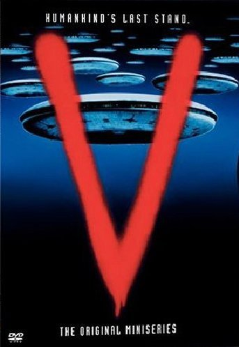 V Visitors?- The original miniseries?Volume?01 [- The original miniseries] [Import anglais]