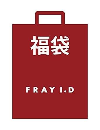 (フレイ アイディー)FRAY I.D 【福袋】レディース4点セット FFKB166100  BEG F