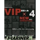 VIP4 × NEW VIP重要人物 NEW新世代! シリーズ4作目!/サーフィンDVD