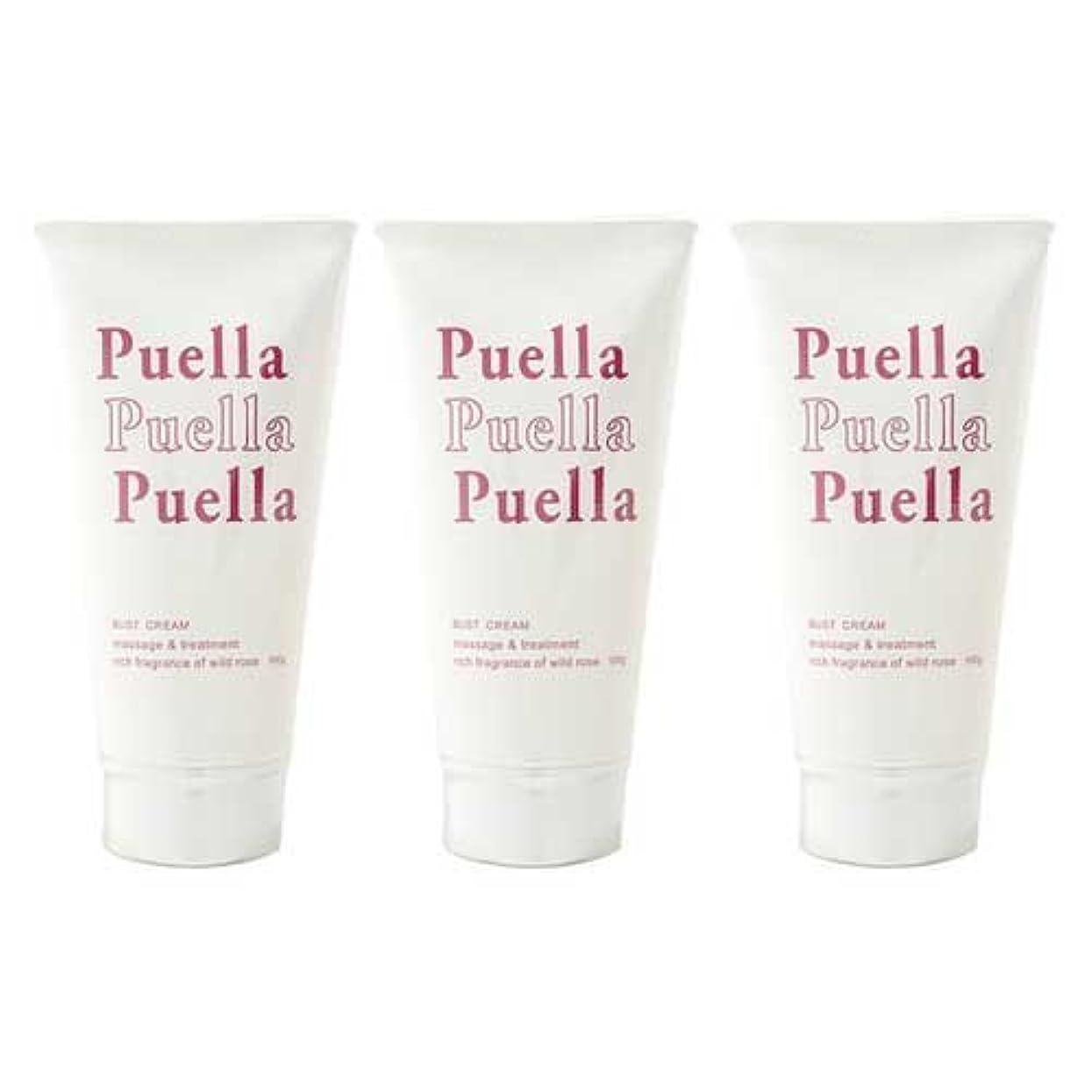 識別大人本物の3個セット puella(プエルラ)