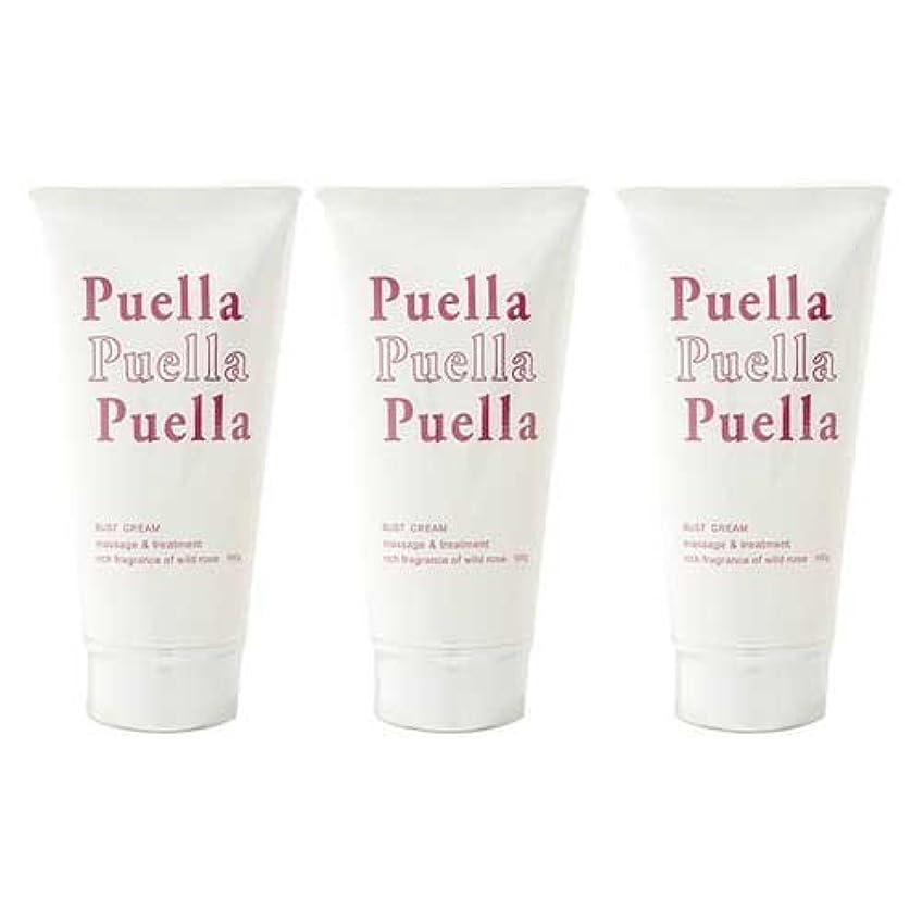 喜んで些細な突破口3個セット puella(プエルラ)