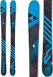 Fischer Ranger FR Skis メンズ 172 ブラック