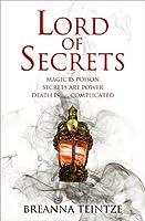 Lord of Secrets (The Empty Gods)