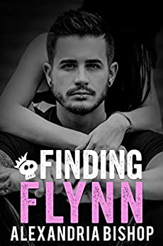 Finding Flynn (Ashland Series Book 1) by [Bishop, Alexandria]