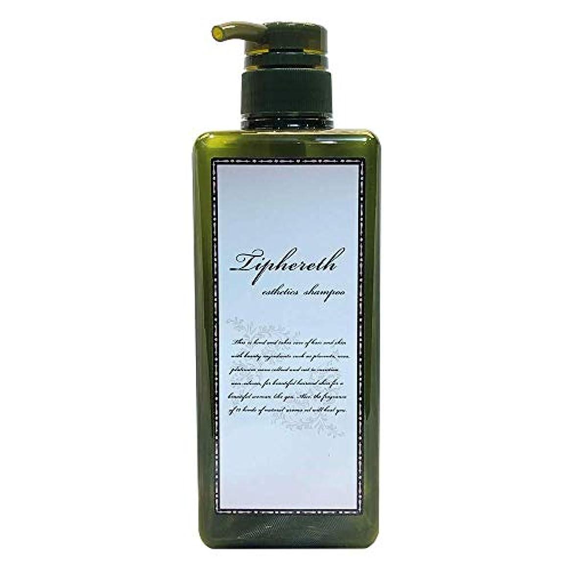 ティファレト 美容液シャンプー 美容室専売品 頭皮 かゆみ くせ毛 うねり ボリュームが気になる方へ