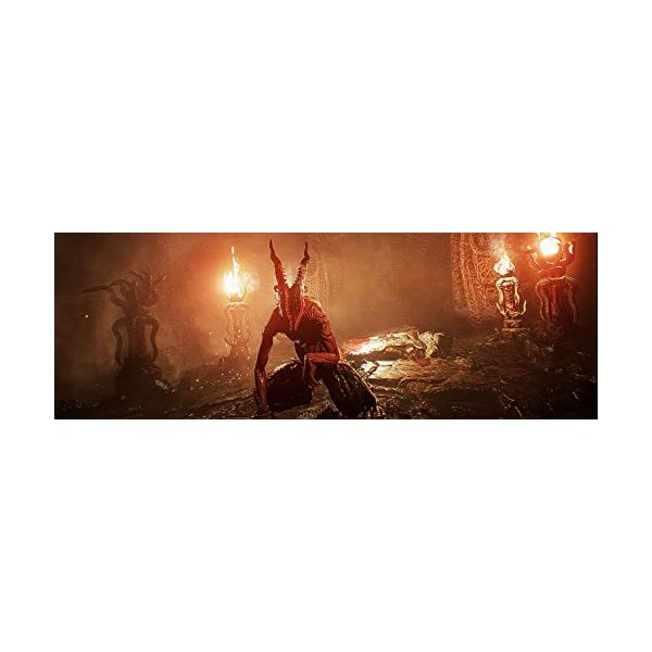 Agony (輸入版:北米) - XboxOneの紹介画像2
