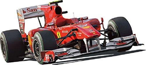 フジミ /20 GP19 フェラーリF10 日本/ドイツ/イタリアGP