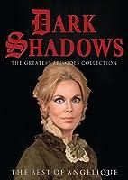 Dark Shadows: Best of Angelique [DVD] [Import]