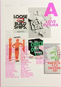 Futura (I Love Type)