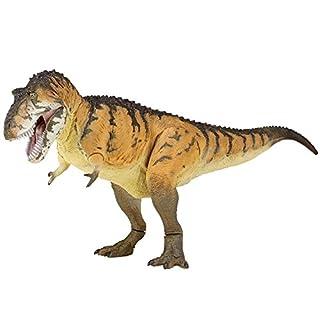 ソフビトイボックス018A ティラノサウルス ノンスケール ソフトビニール製 塗装済み 完成品