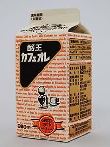酪王カフェオレ 300ml 12本セット