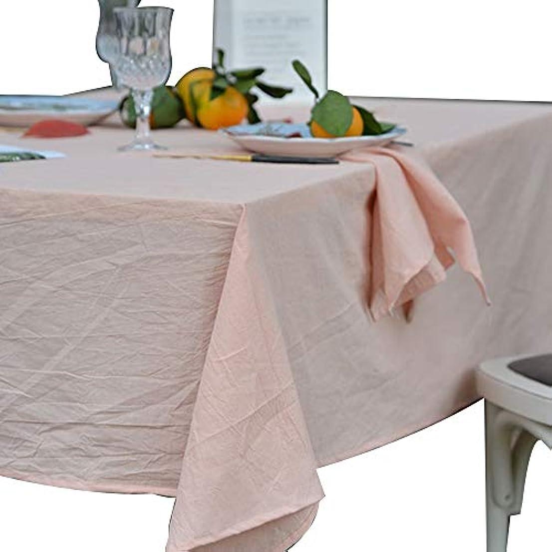 夫婦ラショナル貧しいHANSHAN テーブルクロス テーブルクロス、背景写真のテーブルクロス西洋料理デコレーション表に乗りカバー防塵ラウンドテーブルクロス180 X 180センチメートル (Color : B, Size : 100 x 160 cm)