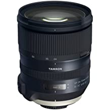 Tamron 24-70mm f/2.8 Di VC G2 USD SP Zoom Lens for Nikon (International Version) No Warranty