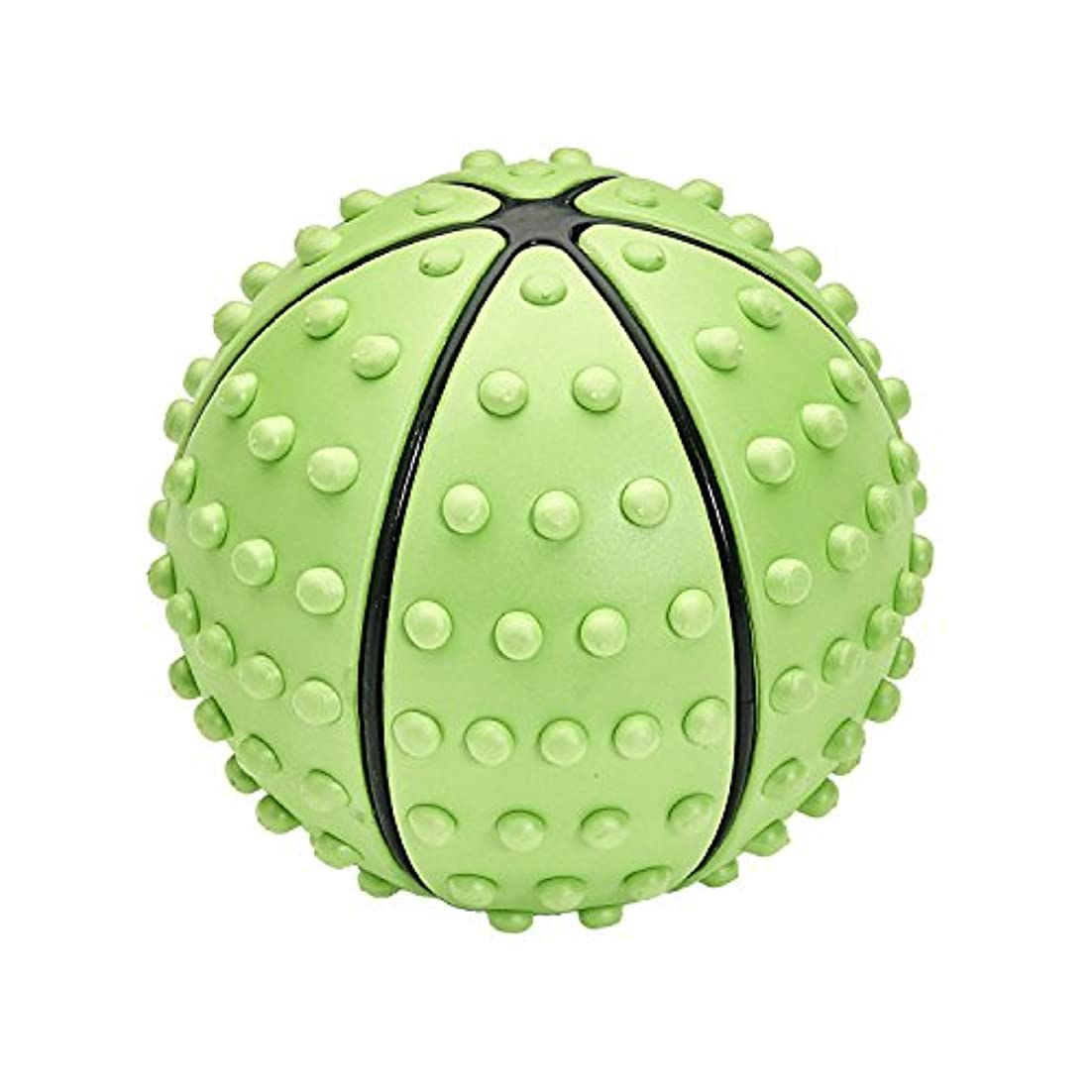 時々不適会計士IRONMAN CLUB(鉄人倶楽部) 指圧 ストレッチ ボール KW-900 リフレッシュ トレーニング こりほぐし