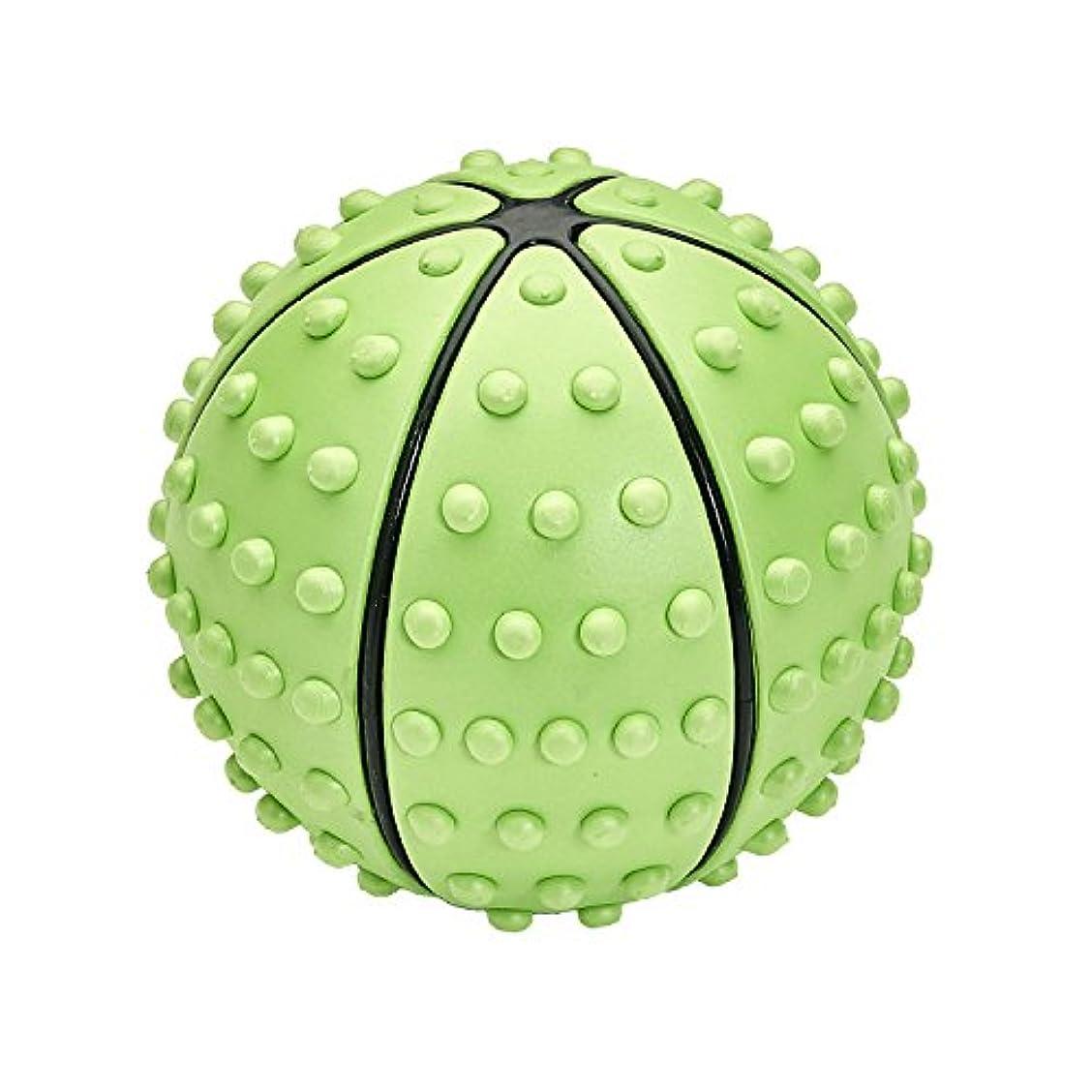 置き場思慮のないペインIRONMAN CLUB(鉄人倶楽部) 指圧 ストレッチ ボール KW-900 リフレッシュ トレーニング こりほぐし