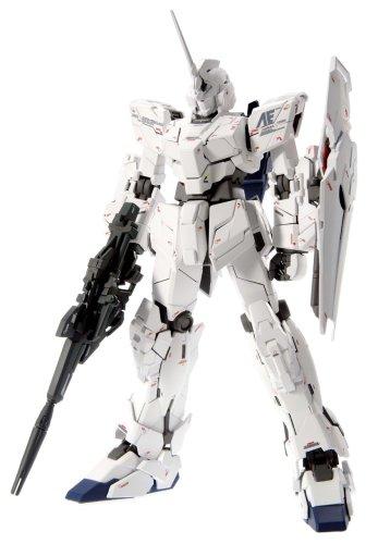 MG 1/100 RX-0 ユニコーンガンダム Ver.Ka (機動戦士ガンダムUC)