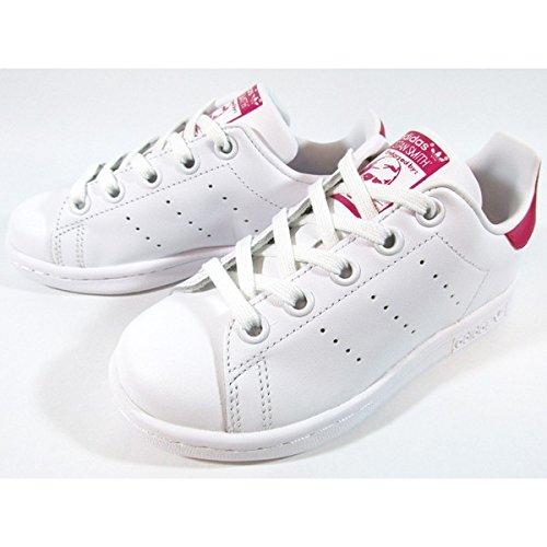 [アディダス] Adidas Kids Stan Smith...