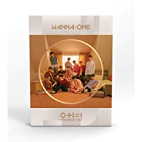 WANNAONE - 2nd Mini Album 0+1=1 (I PROMISE YOU) [Day ver.]