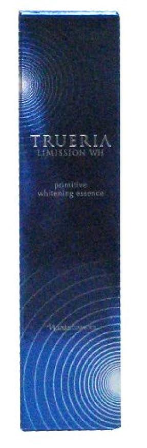 逸脱バッグ冷蔵するナリス トゥルーリアリミッションWH プリミティブ ホワイトニング エッセンス 42ml <25584>