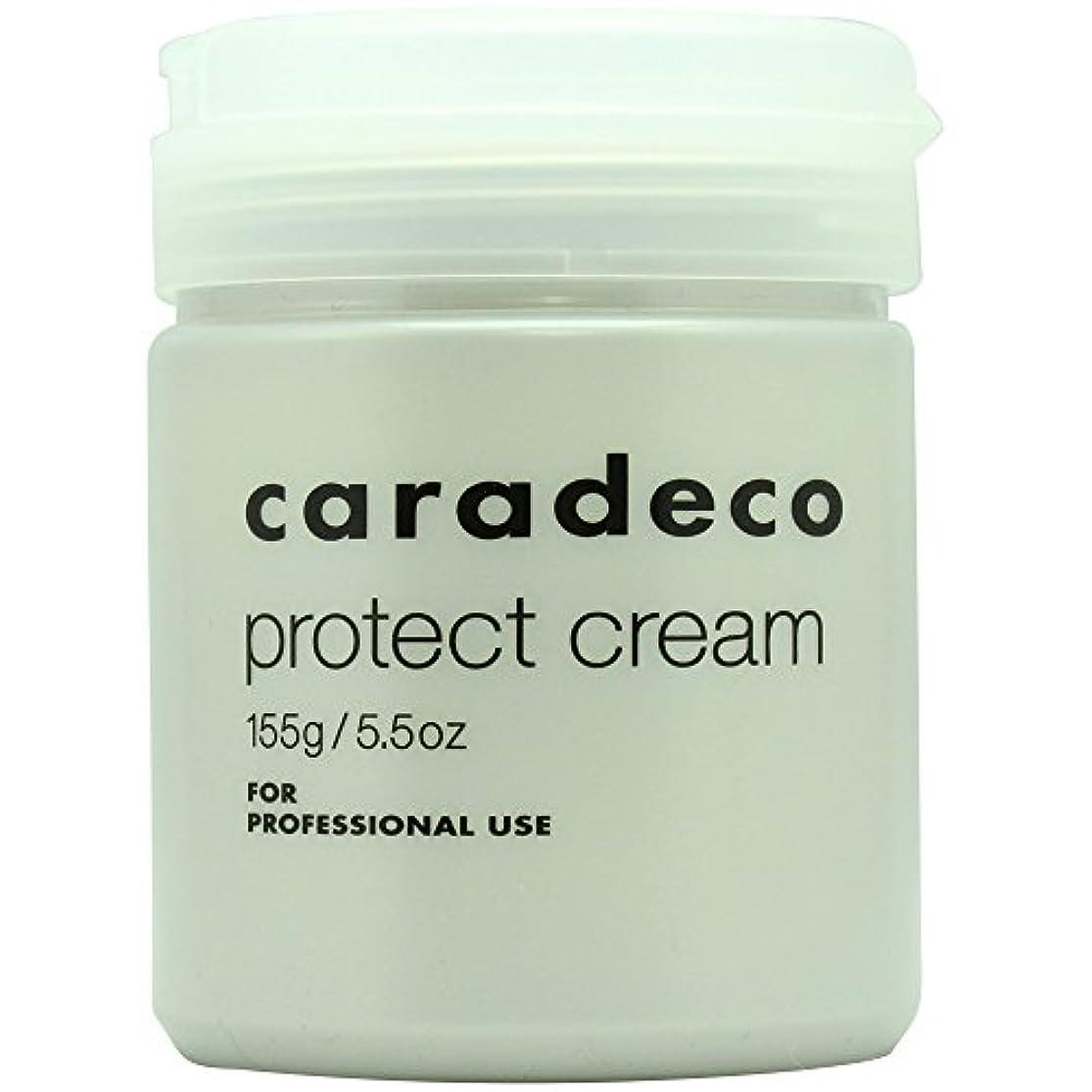 モックカタログせっかち【ナカノ】キャラデコ プロテクトクリーム (皮膚用保護クリーム) 155g