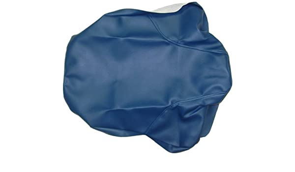 Freedom County ATV FC356 Blue Replacement Seat Cover for Suzuki LT125 Quad Runner 84-87