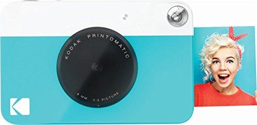 Kodak PRINTOMATIC 10.0-MP Digital Camera コダック プリントマチック デジタルカメラ [並行輸入品]