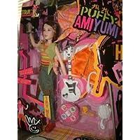 Hi Hi Puffy Amiyumi: Ami Doll ドール 人形 フィギュア(並行輸入)