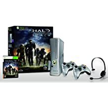 Xbox 360 Halo: Reach リミテッド エディション 250GB (W3G-00064)【メーカー生産終了】